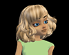 Dark Blonde Anla Hair