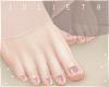 J! Cloris classic feet