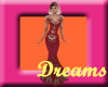 |JD| Red 1 Gown