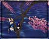 Spring Climbing Tree
