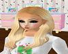 Blond Taylor