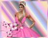 Elegant Dress Pink