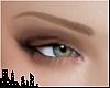 ♦ Blonde Eyebrows