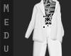 Vintage Suit III