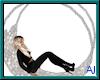 (A) Crystal Swing