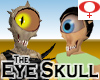 Eye Skull -Female