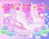 sanrio sneakers