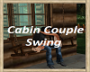 Cabine Couple Swing