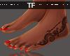 $ Pretty Feet