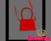 My Red Purse