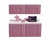 Think Pink Kitchen Coffe