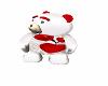 Cutie Pie Dancing Bear