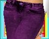 bb* lilac  tight jeans