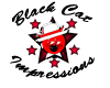 Black Cat Impressions