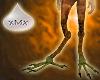 xmx. Golden Legs