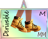 Work Boots Derivable M