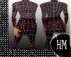 Derivable Teen Skintight