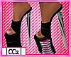 |CCz|Shredz Pumps