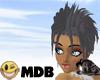 ~MDB~ SOFT BLACK RENO