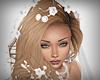 Wedding Flower Blond