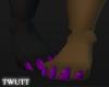 T; Kiiwa Feets
