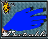 (BFD) HR Gloves
