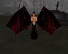 animated vampire wings