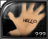 m.. Palm Hello