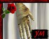 (Y) Mummy Glove