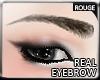  2' Natural Eyebrows I