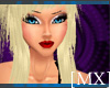 [MX] Luna Blonde Hair