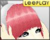 $L U-Bangs Pink