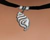 ( K ) Choker seashell2