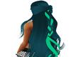 !K69! Blue Hair