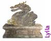 Dragon Statue 01