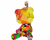 *PA*Candy bear