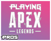 Apex Legends Headsign-FW