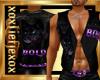 [L] Wolf Bold Vest M
