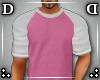 !DD! Pink Hope Shirt 2