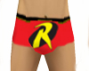 Sexy Robin Shorts