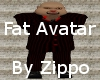 Fat Boss Avatar