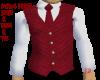 *KR-Sexy Mens Shirt Vest