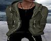 Black Top w Jacket