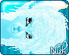 [Nish] Ocean Hair M