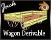 Derivable Wagon