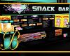 B|XOX Snack Bar e