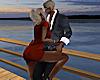 Passionate Kiss Animated