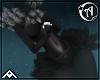 """ | Skunk | Body tufts"
