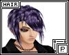 *P Dark Mousy Hair