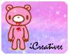   En   Gloomy Bear
